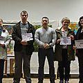 Exposition d'art 2015 - prix du public
