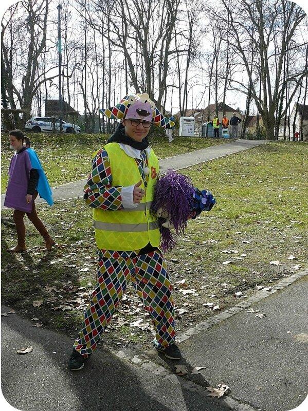 Quartier Drouot - Carnaval 3