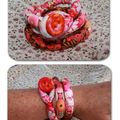 Mon bracelet en liberty