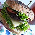 Pain hamburger recette rapide