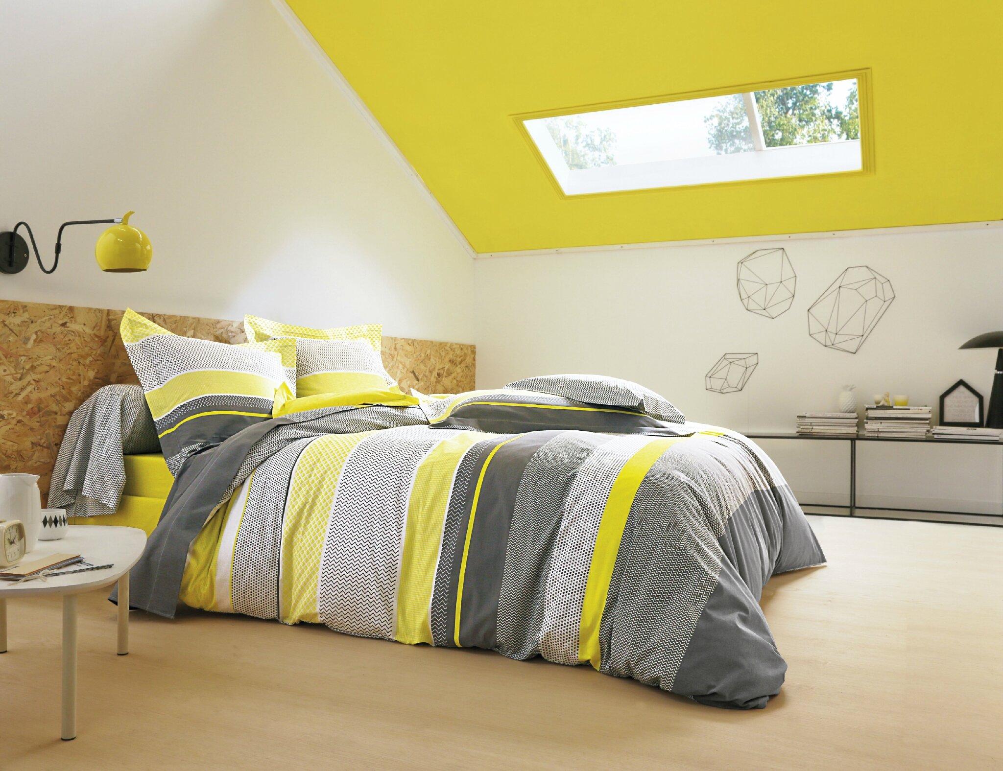 linge de maison blanc des vosges kr ative d co. Black Bedroom Furniture Sets. Home Design Ideas