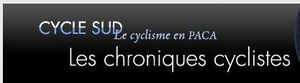 Cycle sud chroniques