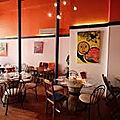 Restaurant le cafouch aux saveurs à découvrir dans la ville de marseille