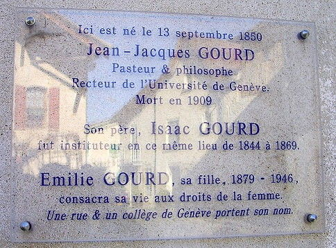 Jean-Jacques GOURD
