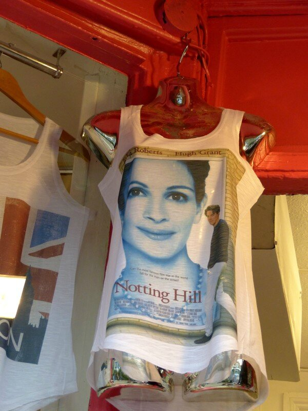 CDF A NOTTING HILL