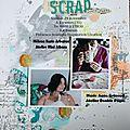 Les espoirs du scrap 2014 : lancement
