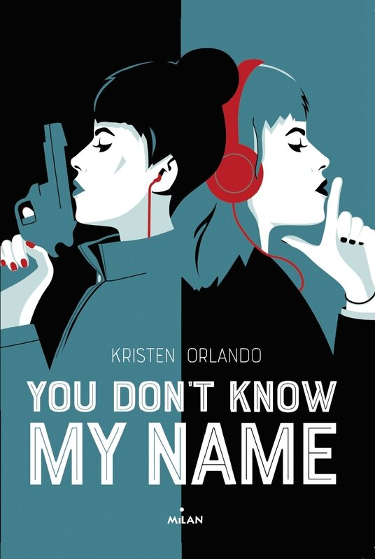 You dont know my name