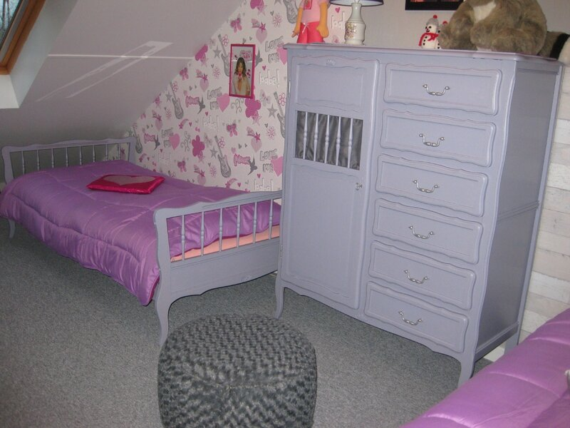 CHAMBRE 16 COIN FILLE