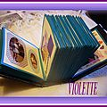 Album photos VIOLETTE 4