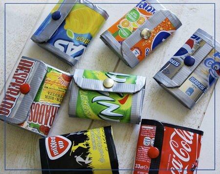 Fabuleux version scrap challenge 4 recyclage ( tuto en cadeau ) - trésor de  UC62