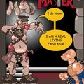MAD MASTER - ENGLISH VERSION