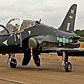 BAE Hawk T1 Royal Air Force