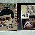 Album précieux souvenirs 9