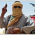 Rhissa rhossey : azawad, non au génocide