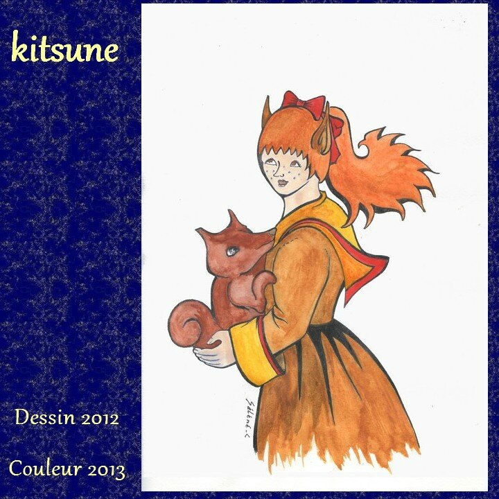 colo-kitsune