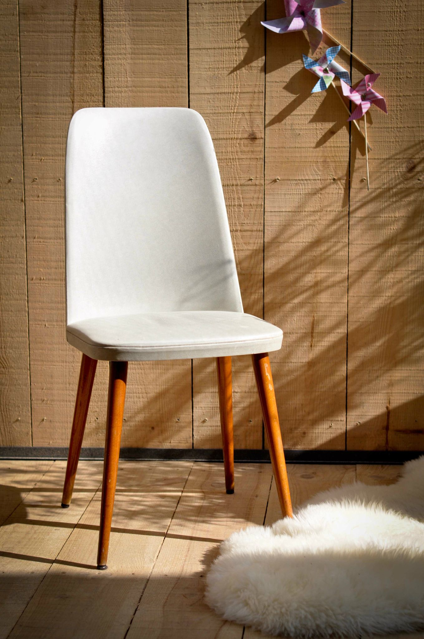 Chaise scandinave for Chaise cocktail scandinave