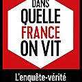 Dans quelle france on vit - anne nivat - editions fayard - + video
