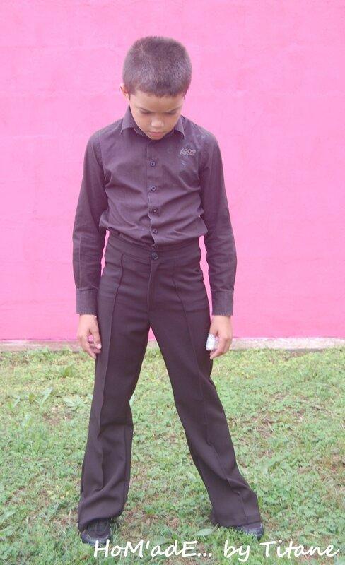 pantalon danse latine 001