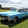 Cadillac deville convertible de 1967 (Retro Meus Auto Madine 2012) 01