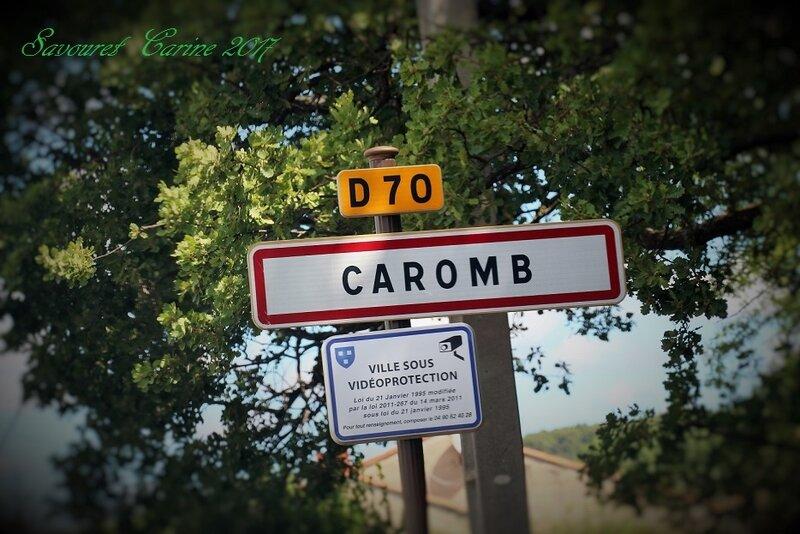 Caromb