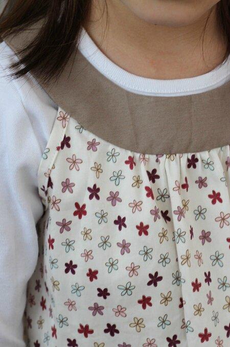 web Robe japonaise fleurie 5