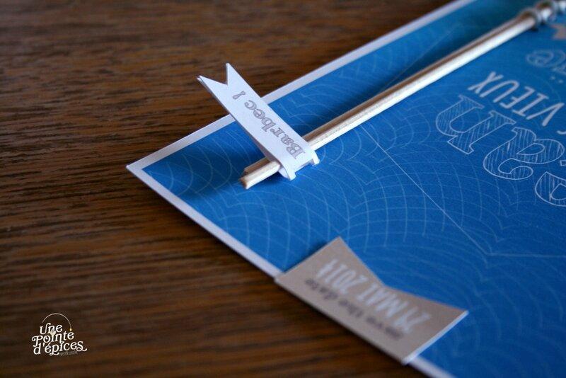 invitation vintage 008
