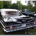 Chevrolet impala convertible 1960 (suite)