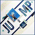 Tournoi Inspiration Création - Défi n°7 - BlueOrchys