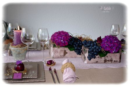 table bordeaux 043