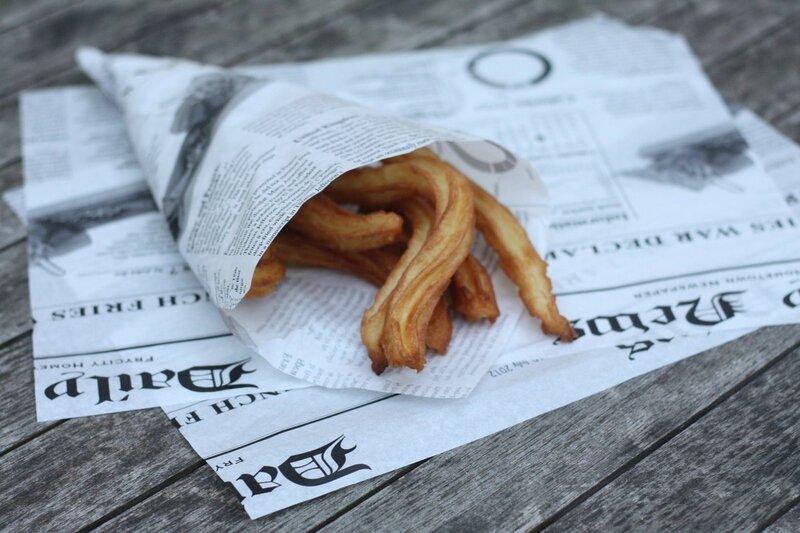 chorros facile blog chez requia cuisine et confidences