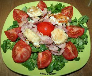 salade-au-chevre