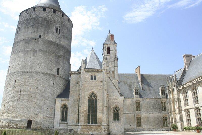 Chateaudun 165