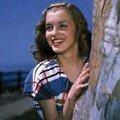 1946 norma jeane photos de modèle par richard c miller