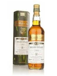 mortlach dl