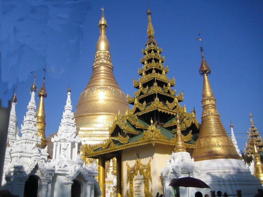 Samedi 2 avril à Sablonceaux : Vidéoprojection sur la Birmanie