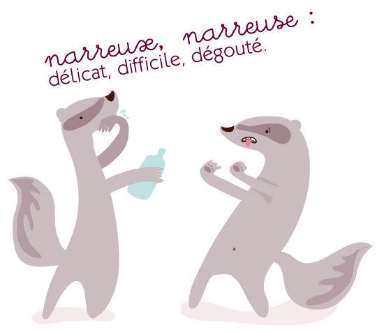 narreux