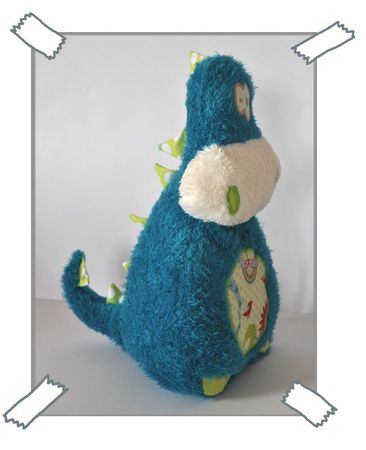 doudou-dino