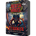 Space hulk : death angel - revue du pack ennemi tyranide