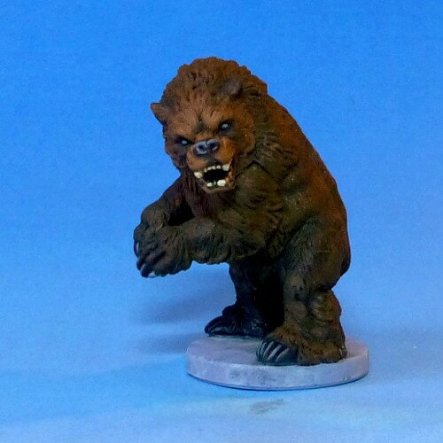 from D&D to Frostgrave Bear