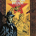 Territoire interdit - dennis wheatley