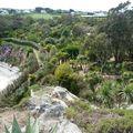 Le Jardin vu du Rocher