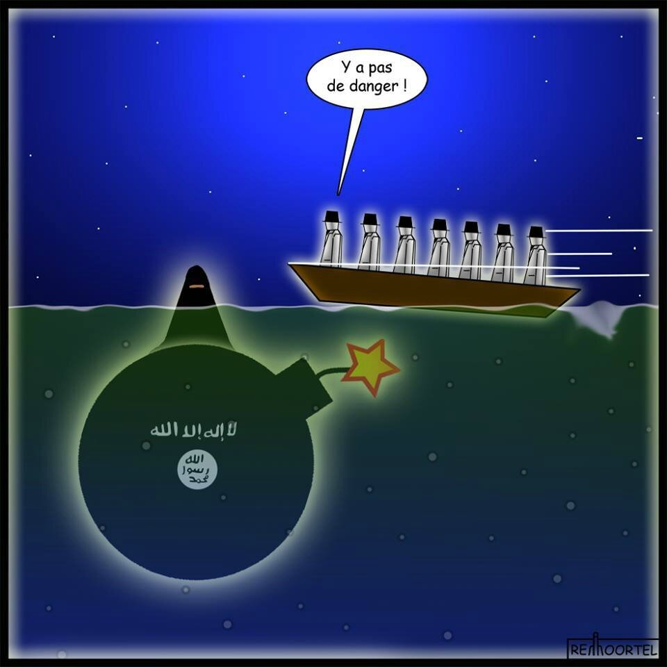 islam ps ump humour