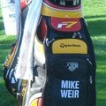 SAC mike WEIR