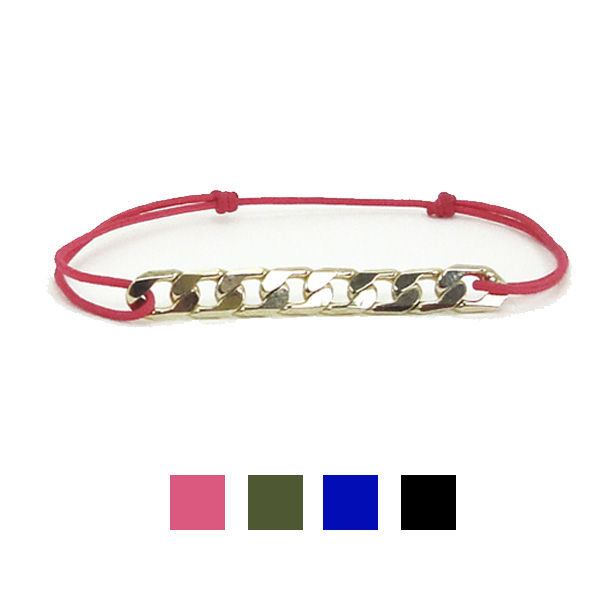 CHEAP BUT SO CHIC'-bracelet