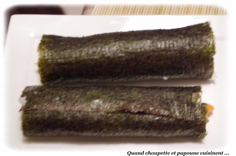 sushis au saumon et aux crevettes roses-2129