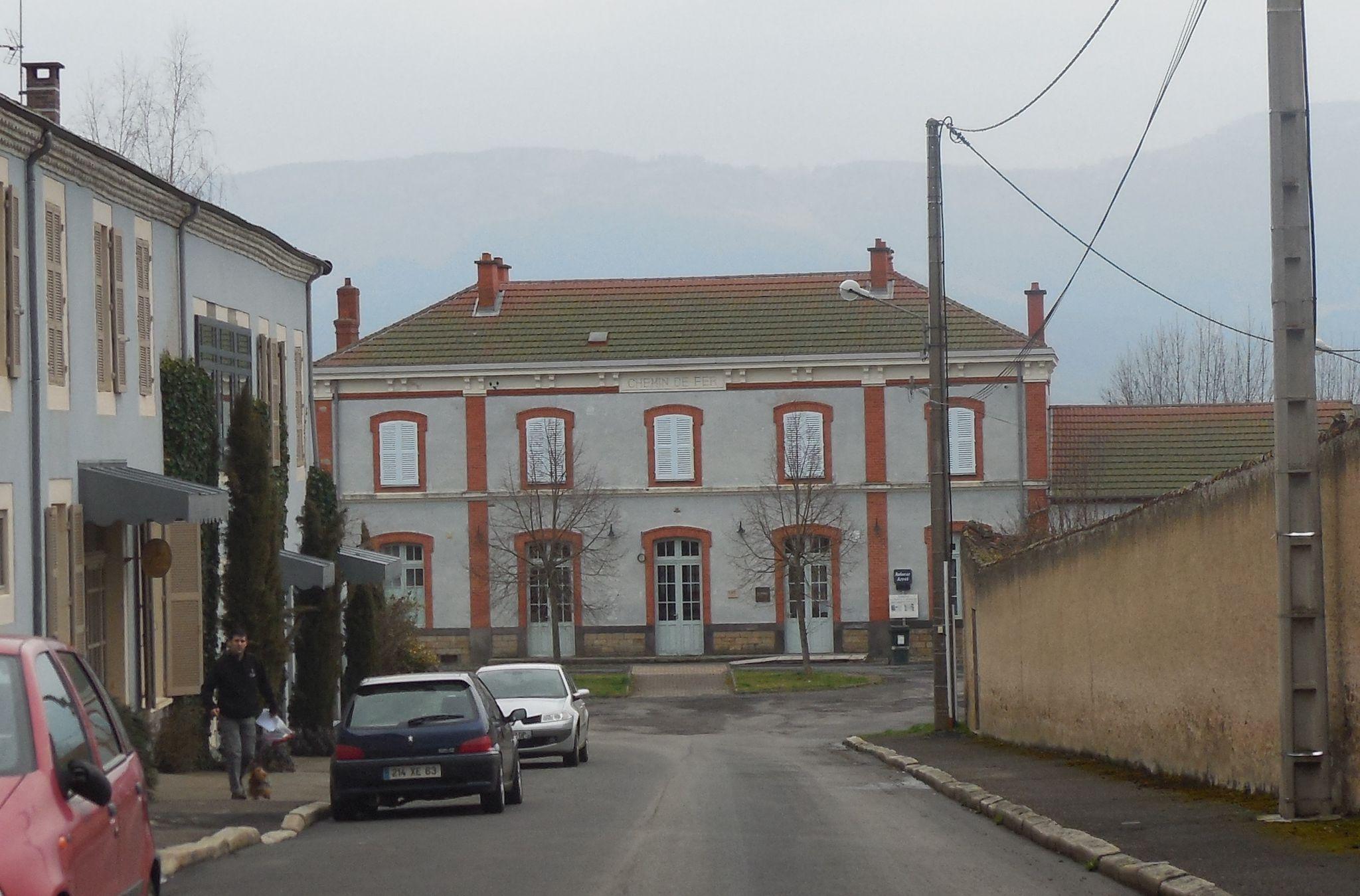 Arlanc (Puy-de-Dôme - 63)
