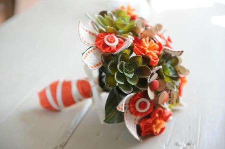 Copie de bouquet orange2
