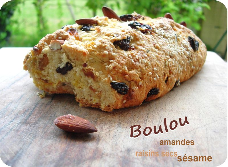 Boulou (gâteau tunisien)