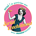 The serial crocheteuses n°13 pour mango
