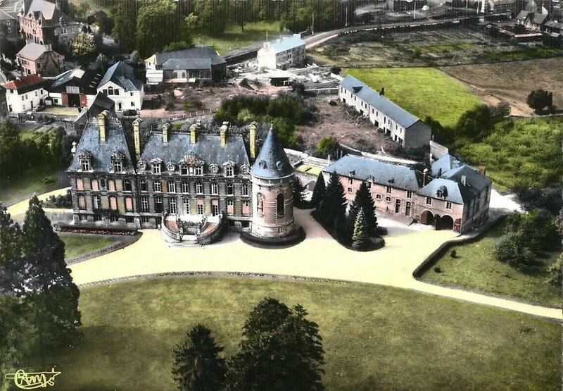 TRELON Le Château